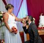 O casamento de Patricia Cristina Marcelino e Studio F4 Fotografia 9