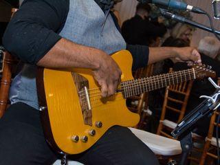 Antônio Lugão - Eventos Musicais 7