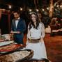 O casamento de Hadassa Do Prado e Madeira Buffet 18