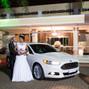 O casamento de Fabiana Crevelato e Veículos Noiva 7
