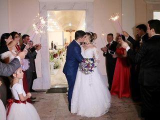 Maison Illuminata Sposa 3