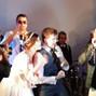 O casamento de Caryne Abbade Capitanio e Banda Cenário Retrô 6
