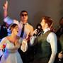 O casamento de Caryne Abbade Capitanio e Banda Cenário Retrô 7