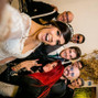 O casamento de Caryne Abbade Capitanio e Banda Cenário Retrô 8