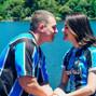 O casamento de Daiane Cassol e TL Vídeo Produções 8