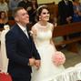 O casamento de Daiane Cassol e TL Vídeo Produções 11