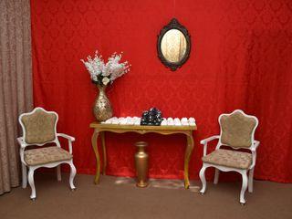 Ingrid Decorações & Buffet 3