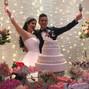 O casamento de Marcella Pereira e Buffet Tamisa 1