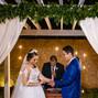 O casamento de Priscila De Freitas Chave e Estância das Flores 12