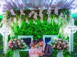 Romance Flores 6