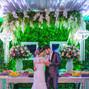O casamento de Yumi e Romance Flores 11