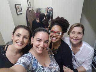 Cibele Sobrinho Make Up 5
