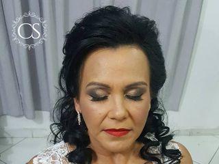 Cibele Sobrinho Make Up 6