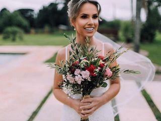 Flor de Lis Assessoria de Casamentos 2