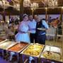 O casamento de Thais Pereira e Buffet Rocha´s 7