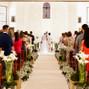 O casamento de Fabiana e Barreto Fotografia 16