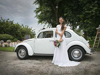 Agoradela Casamentos 7