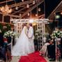 O casamento de Thaís Marques e Glass Palace 14