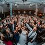 O casamento de Taty B. e Ello Centro De Eventos 10