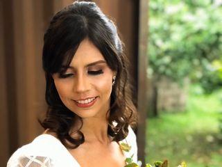 Aline Santos Makeup 1