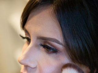 Aline Santos Makeup 2