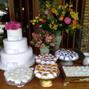 O casamento de Io Mi e Angelotti Flores e Decorações 14