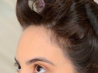 Rosa Cabelo & Estética 6