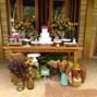 O casamento de Io Mi e Angelotti Flores e Decorações 15