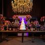 O casamento de Jéssica Alves e Buffet Comissaria 30
