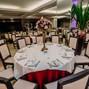 O casamento de Jéssica Alves e Buffet Comissaria 34