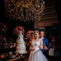O casamento de Jéssica Alves e Buffet Comissaria 36