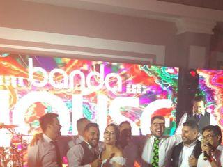 Banda House 1
