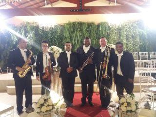 Orquestra & Coral Love Divine 3