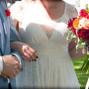 O casamento de Camila Ribeiro e De:Coração 10