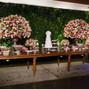 O casamento de Juliana Loureiro e Paula Figueiredo Decoração de eventos 9