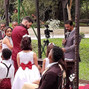 O casamento de Gisele e Dj Aramis Festas & Eventos 8