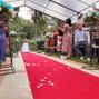 O casamento de Gisele e Dj Aramis Festas & Eventos 9