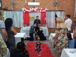 Celebrante Rafael dos Anjos 1