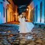 O casamento de Tiago E. e Rossini s Imagens 13