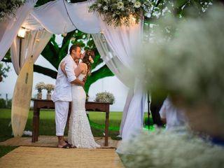Jeito de Noiva - Assessoria de Casamentos 2