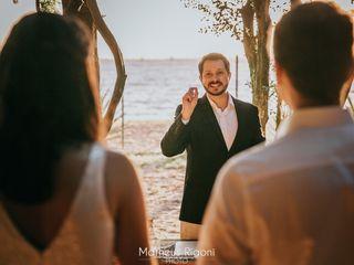 Rodrigo Araujo - Celebrações Personalizadas 3
