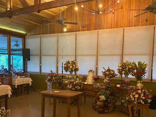 Bouquet Garni Restaurante 1