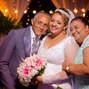 O casamento de Janny Ramos e Bianca Noivas e Noivos 16