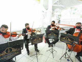 Orquestra & Coral Pérola - Música para casamento 1