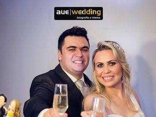 Linda Noiva 4