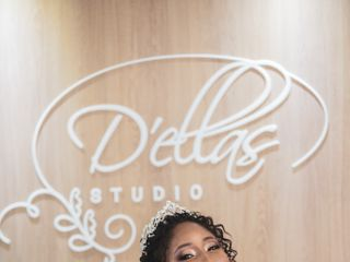 Studio D'Ellas Beauty 1