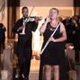 O casamento de Grace Kellu Marin e Elemento 5 - Coral 12