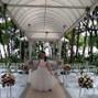 O casamento de Leonice e Floresta Eventos - Chácara Casarão 7