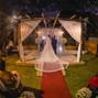 O casamento de Pamella e Frisson Recepções 11