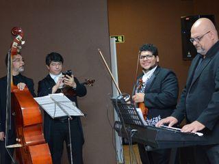 Músicos Para Cerimônias 4